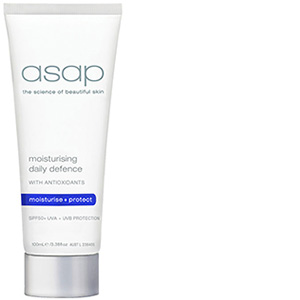 ASAP Moisturising Daily Defence