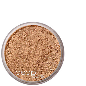Pure Loose Mineral Foundation