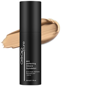 Pure Skin Perfecting Foundation