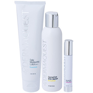 Dermaquest Skin Care Brand