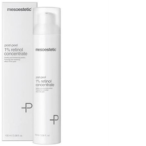 Post-Peel Retinol Concentrate