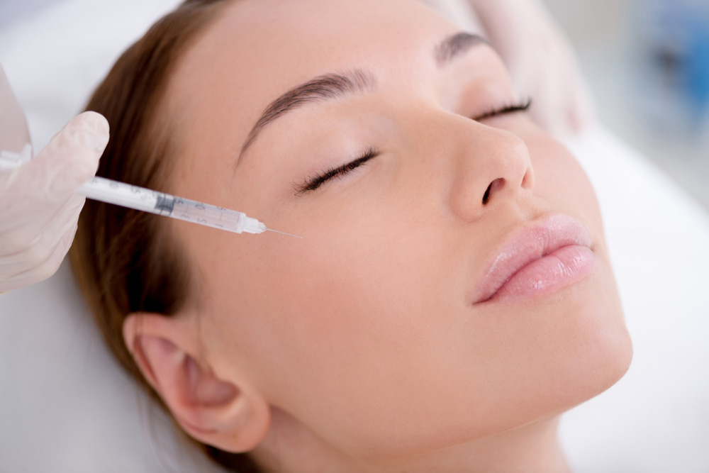 All You Need To Know About Cosmetic Injectables