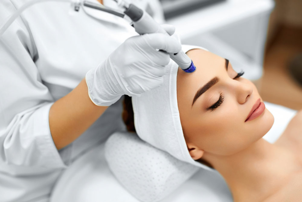 Microdermabrasion Tamworth - Refresh Rejuvenate