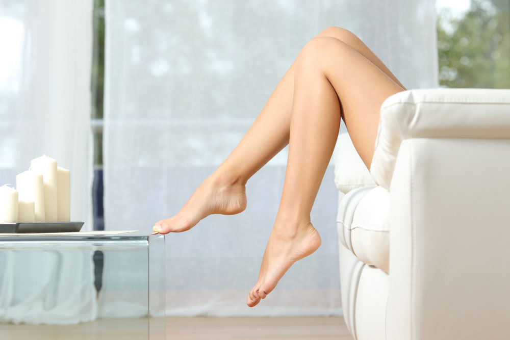 Laser Hair Removal Services Tamworth - Refresh Rejuvenate